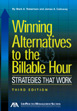 Winning Alternatives to Billable Hour: Strategies That Work