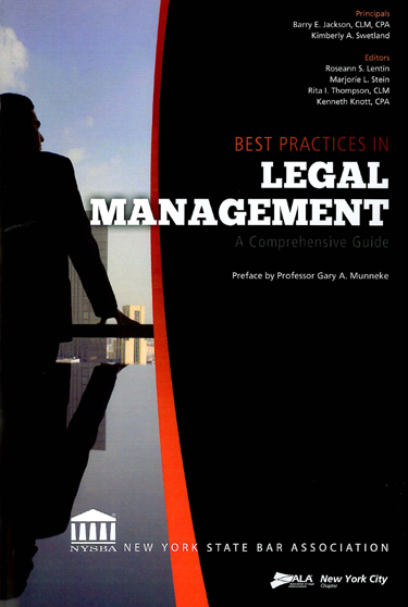 Best Practices in Legal Mgmt: A Comprehensive Guide